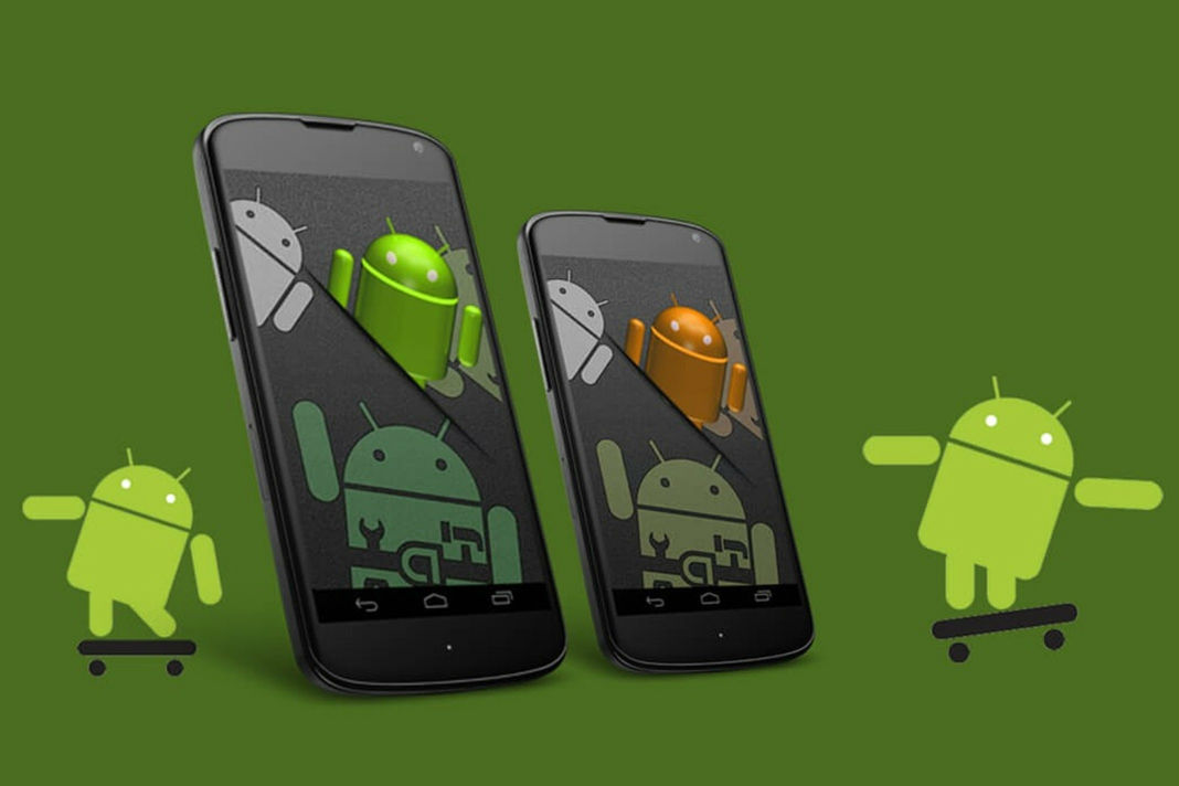 10 Best Android Courses, Tutorial & Training in 2018