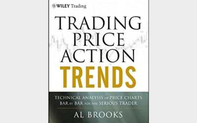 1. Trading Price Action Trends: Technical Analysis of Price Charts Bar by Bar for the Serious Trader