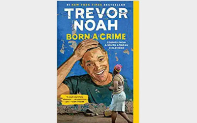 2. Born a Crime: Stories from a South African Childhood