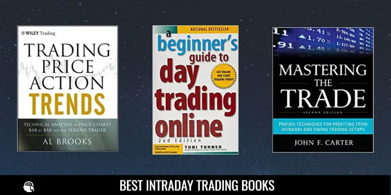 Best Intraday Trading Books