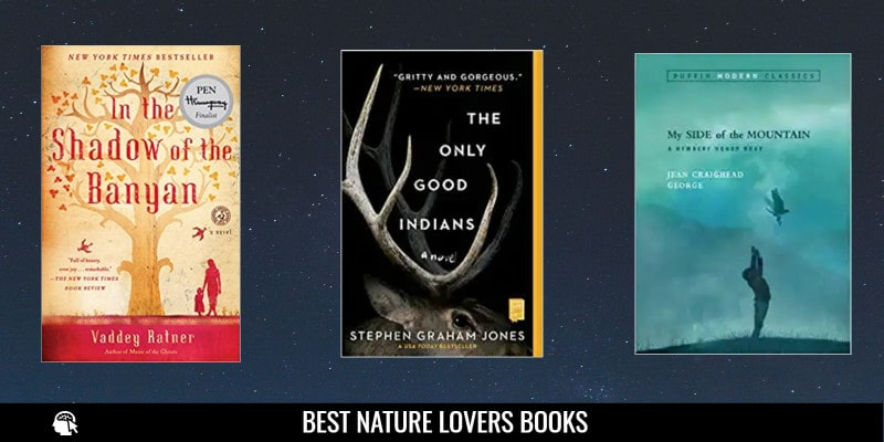Best Nature Lovers Books