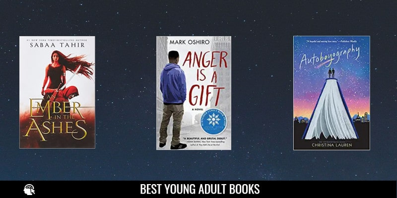 Best Young Adult Books